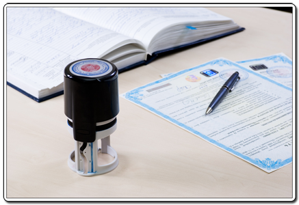 Look for Aldora's notary services when trying to find a notary